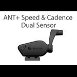 BRYTON : ANT+ DUAL SENSOR วัดรอบขา+ความเร็ว