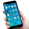 Meizu m1 note 16GB สีฟ้า/ขาว โปรดระบุสี