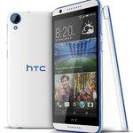 htc desire 820 Snapdragon615 64bit