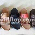 รองเท้า Fitflop Rock Chic Slide No.F0214