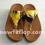 รองเท้า Fitflop Skinny No.F0291