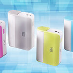 Power Bank BLL (Model 5203) 5200 Mah