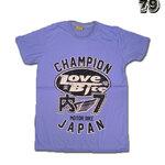 เสื้อยืดชาย Lovebite Size L - Champion 7