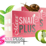 Maxx Snail Plus แม็กซ์ สเนล พลัส 2 กล่อง