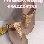 รองเท้า Fitflop No.F0771