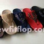 รองเท้า Fitflop Rock Chic No.F0201