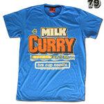 เสื้อยืดชาย Lovebite Size M - Milk Curry