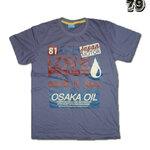 เสื้อยืดชาย Lovebite Size XL - Osaka Oil 81