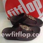 รองเท้า Fitflop Rock Chic No.F0208