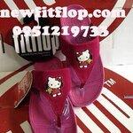 รองเท้า Fitflop  เด็ก No.F0718