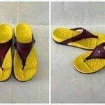 รองเท้าแตะเพื่อสุขภาพ