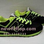 รองเท้า New Balance No.N004