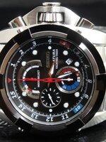 นาฬิกา Seiko Velatura yatching timer SPC007P1 CHRONOGRAPH จับเวลา พร้อมกล่องกล่องรุ่นนี้ดังมากๆ