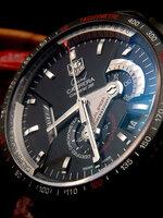 นาฬิกา Tag Heuer Grand Carrera Calibre 36 Caliper เกรด Mirror รุ่น Top สุดและดังที่สุด ยอดขายอันดับ 1