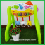 ส่งฟรี เพลยิม Baby playgim toy เล่นได้ 3 ช่วงวัยค่ะ thumbnail 3