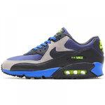 Nike Air Max 90 WINTER [BLUE RECALL/DARK OBSIDIAN]