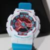 นาฬิกา G-Shock Blue-Red
