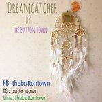 ตาข่ายดักฝัน (Dream Catcher) รุ่น คลีโอพัตรา