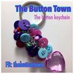 พวงกุญแจ Rosalyn Keychain