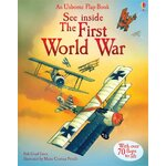See inside the first war