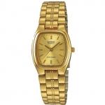นาฬิกา ข้อมือผู้หญิง casio ของแท้ LTP-1169N-9ARDF