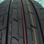 ขายยางติดรถป้ายแดง Bridgestone ขนาด 175 65R 14 ขอบ 14 สภาพใหม่มากๆ