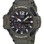 GShock G-Shockของแท้ ประกันศูนย์ GA-1100KH-3A thumbnail 1
