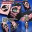 GShock G-Shockของแท้ FROGMAN Premium Model รุ่น ICERC Love The Sea And The Earth 2014 Dolphin Whale GF-8250K-4JR Limited กบชมพู thumbnail 8