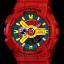 GShock G-Shockของแท้ ประกันศูนย์ GA110FC-1ADR EndYearSale thumbnail 1