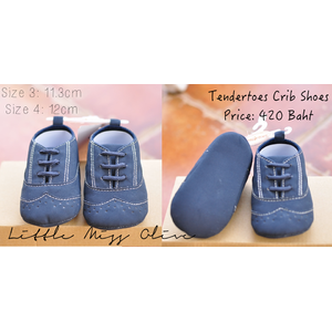 Tender toes Size 4 (12 cm)