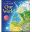 Look inside Our World thumbnail 1