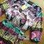 Lady Florence Hippie Chic Printed Satin Dress L191-75C07 thumbnail 15