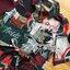 Lady Sharine Creative Painting Colourful Shirt Dress L167-69C10 thumbnail 8
