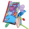 หนังสือผ้า Fishy Tail by Jollybaby