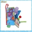 หนังสือผ้า Fishy Tail by Jollybaby thumbnail 7