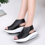 พรีออเดอร์ รองเท้าหุ้มข้อแฟชั่น เบอร์ 35-43 แฟชั่นเกาหลีสำหรับสุภาพสตรีไซส์ใหญ่ สวย เก๋ เท่ห์ ไม่ซ้ำใคร - Preorder Large Size Women Korean Hitz Sport Shores