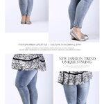 ♡ ไซส์ใหญ่ - กางเกง ยีนส์ กางเกงขาสั้น ขาสามส่วน / Plus Size Pants, Jeans, Casual Pants