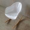เก้าอี้ Eames RAR Chair - Fiberglass