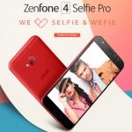 เคสมือถือ Zenfone 4 Selfie Pro (ZD552KL)