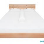 ผ้าปูที่นอนกันไรฝุ่น ขนาด 6 ฟุต (King-sized Bed)