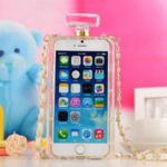 เคสขวดน้ำหอม iphone 6 chanel perfume case