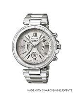 นาฬิกา CASIO Sheen รุ่น SHE-5515D-7A