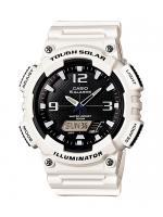 CASIO นาฬิกาข้อมือ รุ่น AQ-S810WC-7AV