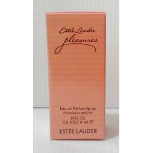 Estee Lauder pleasures Eau de Parfum Spray [4ml]