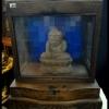 ตู้พระ, ตู้ใส่พระบูชาศิลปะพม่า