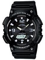 CASIO นาฬิกาข้อมือ รุ่น AQ-S810W-1AV
