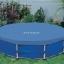 ผ้าคลุมสระน้ำขนาดใหญ่ Intex Metal Frame pool Intex-28030 (ขนาด 10 ฟุต) thumbnail 2
