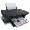 HP Deskjet 1050 (j410a) 3-in-1 (Print, Copy, Scan)