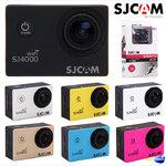 กล้อง Action Camera SJ4000
