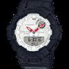 นาฬิกา Casio G-SHOCK x ASICSTIGER Limited รุ่น GBA-800AT-1A ของแท้ รับประกัน1ปี